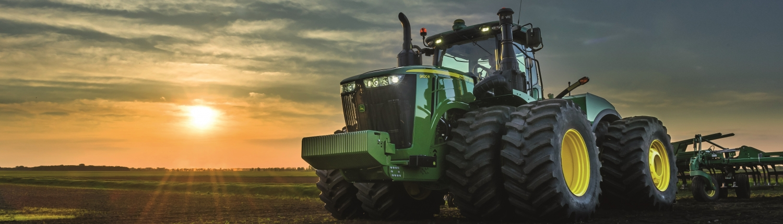 John Deere - Traktor